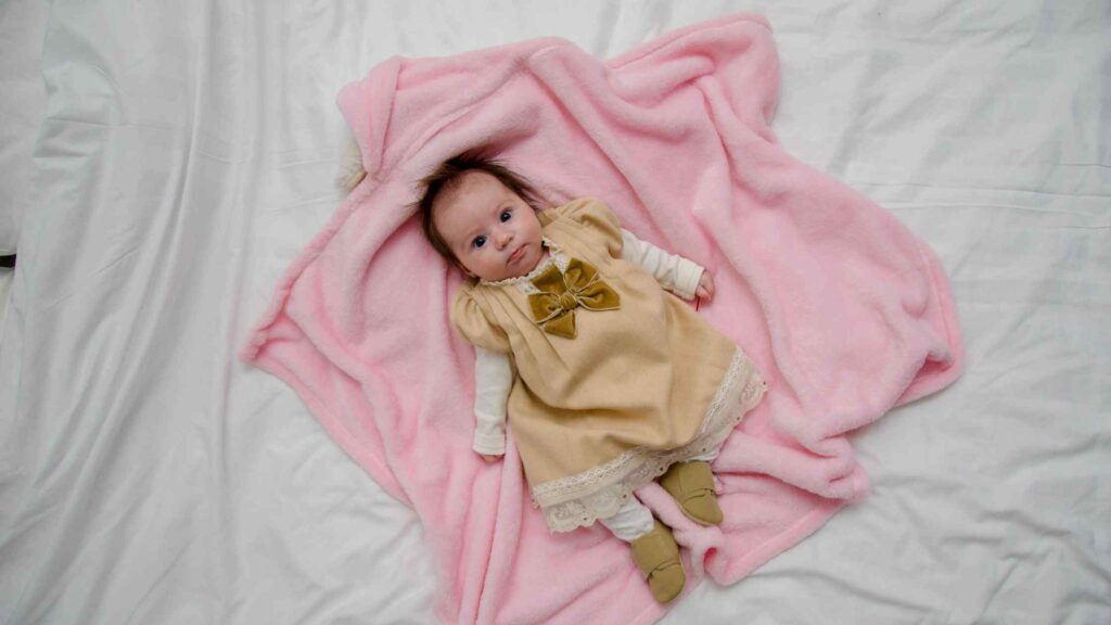 Baby Clothes Company Names